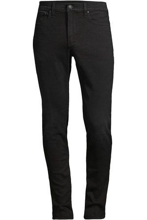 Hudson Men's Zack Skinny Jeans - Rinse - Size 40