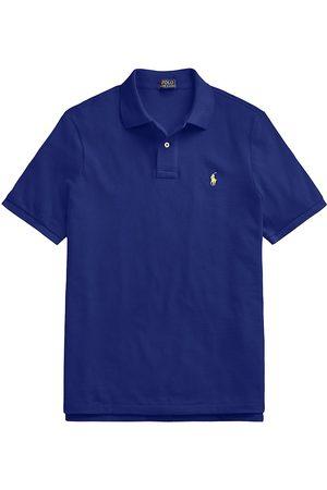 Polo Ralph Lauren Men's The Iconic Mesh Polo Shirt - Fall Royal - Size XXL