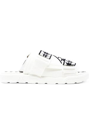 Kappa Men Sandals - Men's 222 Banda Mitel 1 Sandals - - Size 12