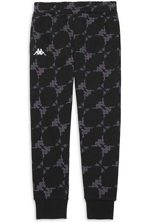 Kappa Little Boy's & Boy's Authentic Eldera Sweatpants - - Size 12