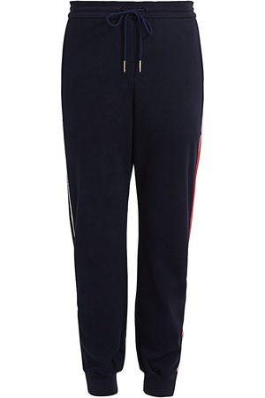 Thom Browne Men's Stripe Track Pants - - Size 3 (Large)