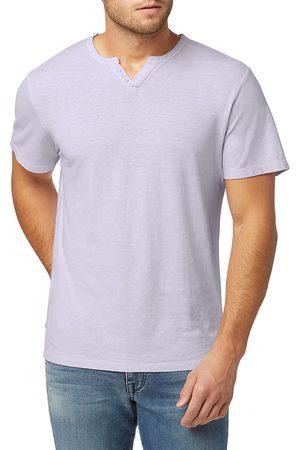 Joes Jeans Men T-shirts - Men's Wintz T-Shirt - Haze - Size Large
