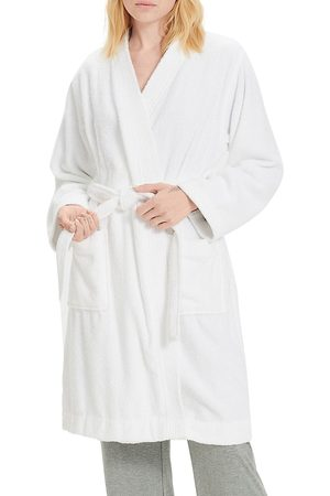 UGG Women's Lorie Terry Robe - - Size XL
