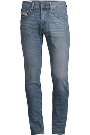 Diesel Men's D-Strukt Slim-Fit Jeans - Light - Size 32