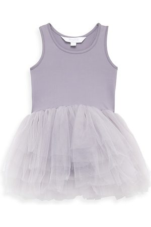 I Love Plum Girls Accessories - Baby's, Little Girl's, & Girl's B.A.E Tutu - Betty - Size 6