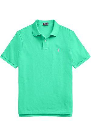 Polo Ralph Lauren Men Polo Shirts - Men's BSR Cotton Polo - - Size XXL