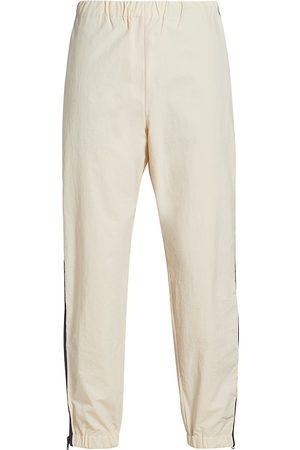 Kenzo Men Sports Pants - Men's Sport Joggers - Ecru - Size XXL