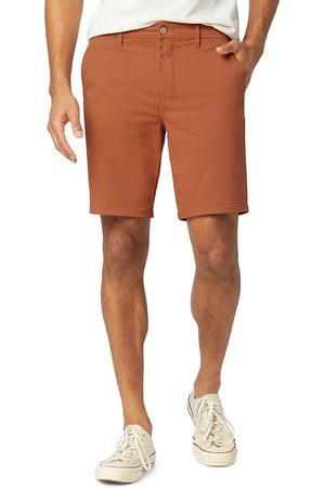Joes Jeans Men's Regular-Fit Brixton Shorts - Terracotta - Size 40
