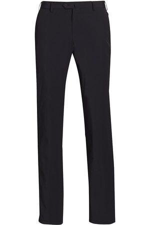 Armani Men's Cotton Stretch Trousers - - Size 48