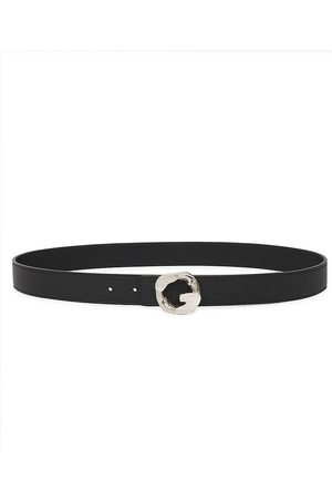 Givenchy Women's G-Chain Leather Belt - - Size Large