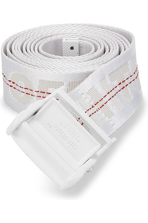 OFF-WHITE Women's Classic Industrial Belt