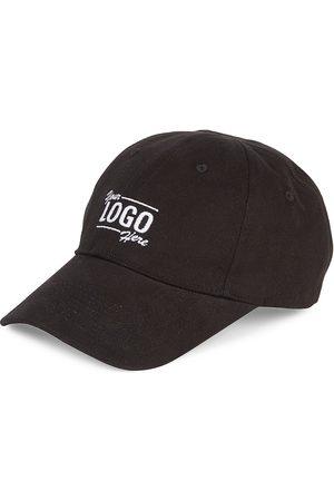 Balenciaga Men's Cob Your Log Baseball Cap - - Size Large