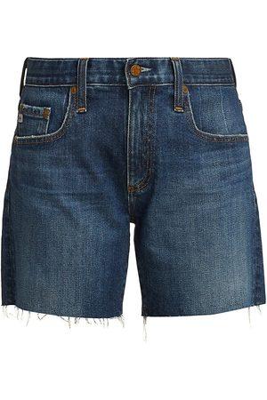 AG Jeans Women's Becke Denim Shorts - - Size 26