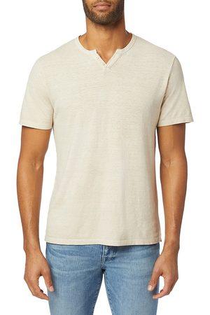 Joes Jeans Men's Wintz T-Shirt - Pumice - Size Medium