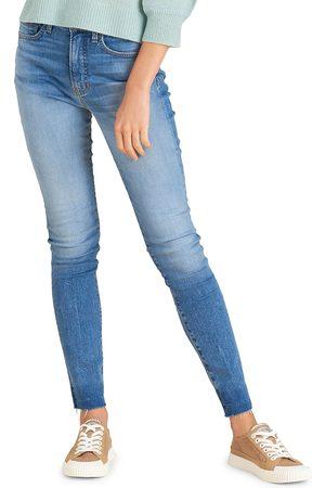 VERONICA BEARD Women's Debbie High-Rise Skinny Jeans - Juno - Size 29