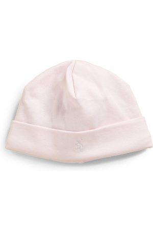 Ralph Lauren Hats - Baby's Cotton Hat - Delicate