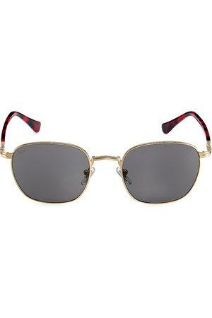 Persol Men's 50MM Square Sunglasses