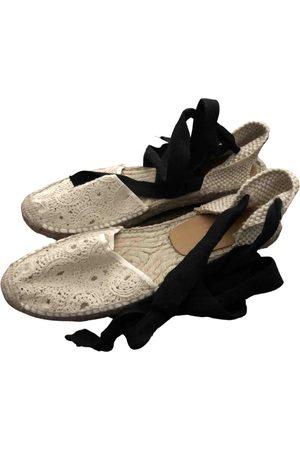Sézane \N Cloth Espadrilles for Women