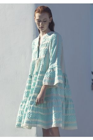 DEVOTION Women Party Dresses - Ella Dress Pale Blue