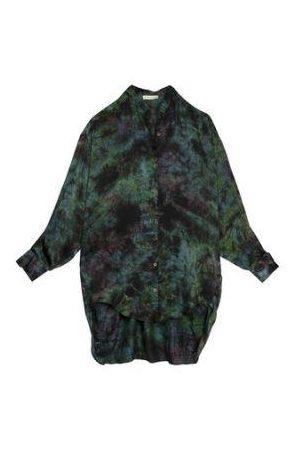 Mes Demoiselles SS21 Guatemala shirt