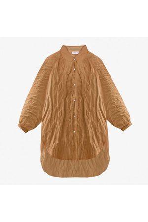 Mes Demoiselles SS21 Shirt Constance Ivory