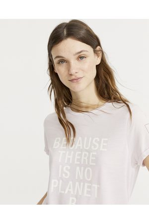 ECOALF Onda Ladies Tshirt