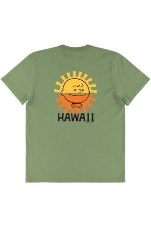 TSPTR Hawaii Tee Shirt - Olive