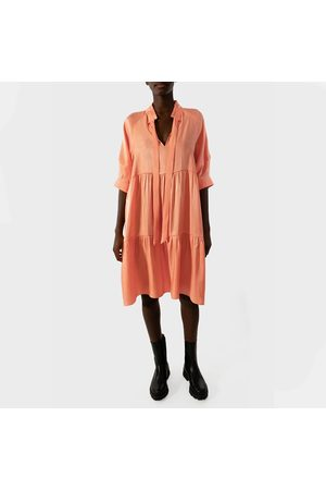 Twist & tango Holly Dress - Peach