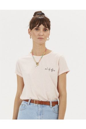 Maison Labiche T-shirts Mlb. outofoffi Hch. outofoffi