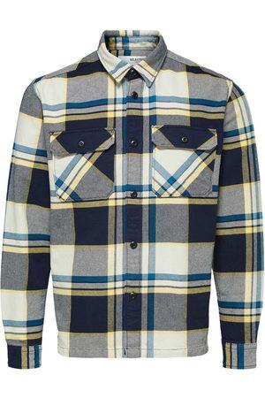 SELECTED Loose Guy Overshirt