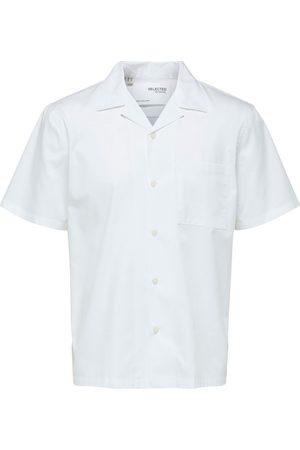 SELECTED Relax Cuba Shirt Bright