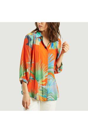 G.KERO Koh Kood Shirt Multicolor