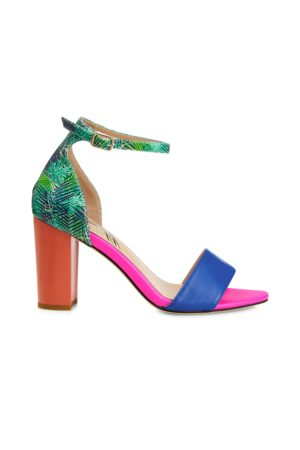 Yull Women Shoes - Harrogate Tropical Punch
