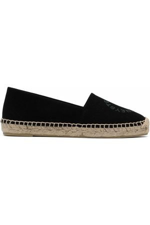 Stella McCartney WOMEN'S 800350KC0081073 COTTON ESPADRILLES