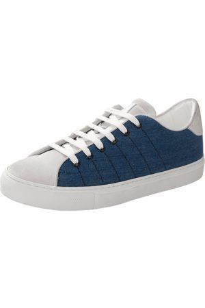 ELEVENTY Men Sneakers - Men's Two Tone Lace Sneaker