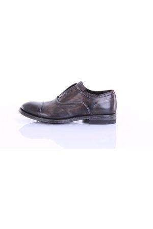 SHOTO Men Shoes - Low shoes Without laces Men Lead