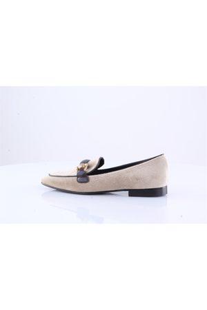 ROBERTO FESTA Low shoes Loafers Women Beige