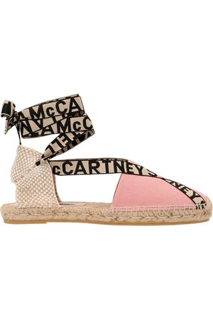 Stella McCartney WOMEN'S 800160N02226840 OTHER MATERIALS ESPADRILLES