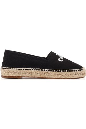 Céline WOMEN'S 339812146C38NO COTTON ESPADRILLES