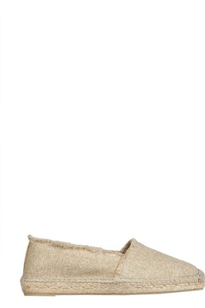 Castaner WOMEN'S KITO032ORO OTHER MATERIALS ESPADRILLES