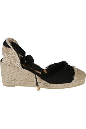 Castaner WOMEN'S 022185100 OTHER MATERIALS ESPADRILLES