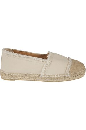 Castaner WOMEN'S 021852203 BEIGE OTHER MATERIALS ESPADRILLES