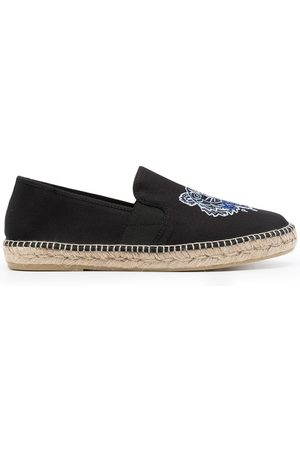 Kenzo MEN'S FB55ES188F7099 COTTON ESPADRILLES