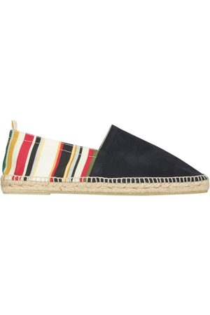 Castaner MEN'S PABLOPS005 COTTON ESPADRILLES