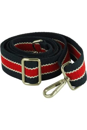 Fioriblu Navy and Red Strap