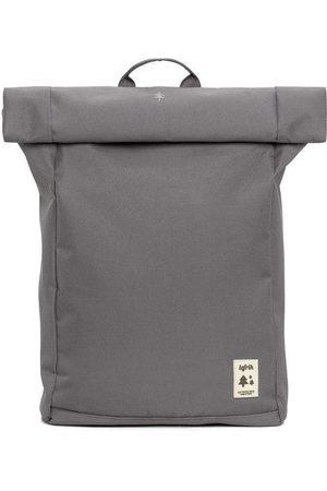 Lefrik Roll Backpack Grey