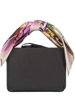 Montunas Mini Guaria Scarf Bag