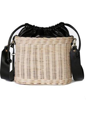 Craie Osier Basket Bag