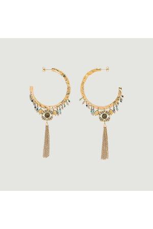 Hipanema Cloé earrings