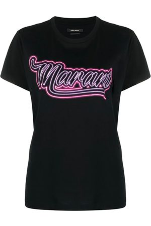 Isabel Marant Women Polo Shirts - T-shirts and Polos